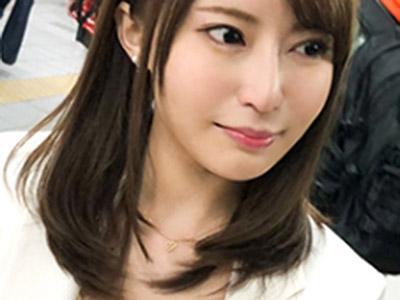 【MGS独占配信】街角シロウトナンパ りさちゃん 広告代理店社員