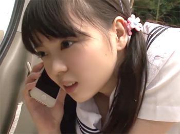 【ロリ※レイプ】「友達呼んだら助けてやる」田舎の美少女JKを芋づる式に犯しまくったw