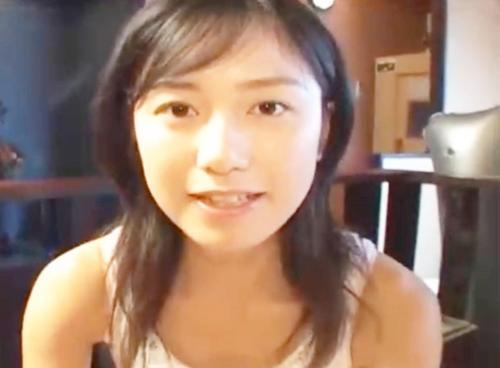 <高井桃>アイドル級の美乳美少女がソープ嬢となって男を悦ばす!ヌルヌルローションプレイは必見