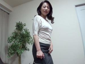 <人妻NTR>「アイツもまだ女として見られたんだ・・・」52歳女房を寝取られウツ勃起!!完熟マンコは熱く煮えたぎり・・・