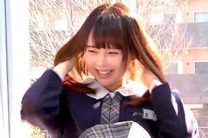 【マジックミラー号】修学旅行中の汚れなき10代乙女をナンパ!
