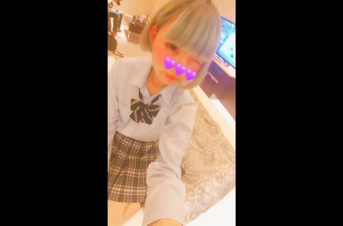 【個人撮影】きゃりぱ〇ゅ似?原宿系白ギャル18歳S級ロリ美少女をナンパ!エッチでキュートな笑顔の彼女に胸キュンしましたww