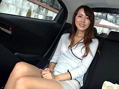 【人妻ナンパ】超エロ人妻ナンパ、ホテルへ連れ込み身体に触れるとメスの本能覚醒!淫獣交尾が始まる!