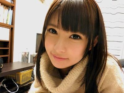 【S級素人】男優さんのファンだと言うメチャクチャ可愛い女の子をメチャクチャにハメ撮りぃ~♪