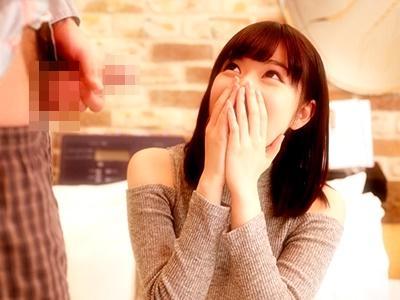 男女の友達ラブホで二人、オナって5分で射精したら3万円!オカズが見たいと女友達に...結局は、女性の中でイキました!