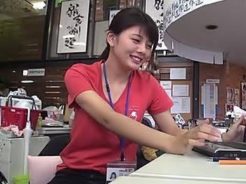 《SOD女子社員》『キモイけど…気持ちいい~♪』ユーザーと2人きりで態度が横柄ながらも…ユーザーに悦んでパコラれました!