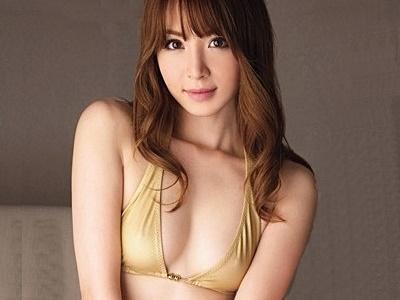 【大橋未久】エロい下着でオナニー...エロおやじと汗だく濃厚セックス!!