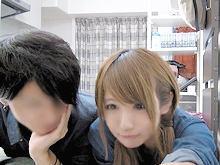 妹にしたいぐらいクソ可愛いバイトの後輩をアパートに誘って強引に抱きつきキスで陥落させ犯しまくったザマを隠し撮り