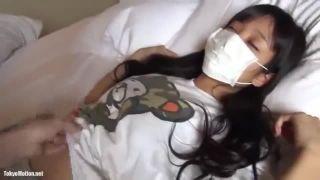 【個人撮影】気持ちく寝ているロリっ子にアカンやつの魔の手が...