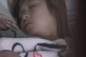 生の本気オナニーを盗撮した動画