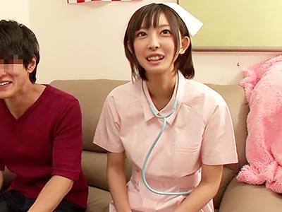 『でけぇぇww』スレンダーなのにボインなFカップで、パイパンガール・小倉ゆずちゃんがお願いを聞いてくれる!!
