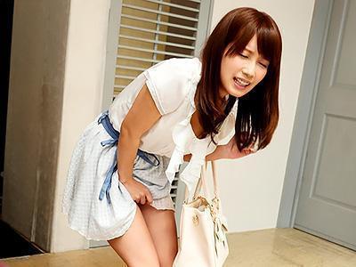 「あん、感じちゃう♥♥」激カワ美女にいきなりアクメパンティを履かせて、潮吹きすると即ハメ!!