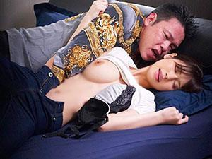 『あん、気持ちいい♥♥』清楚なスレンダー妻が、元カレとのSEXでは何度も絶頂して淫れる!