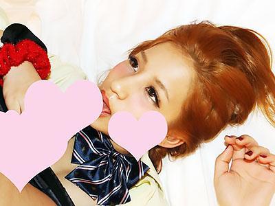 『ああん♥チンポ頂戴♥♥』激カワ美少女のギャルが、とにかく男のモノが大好きでおちんちんしゃぶりww