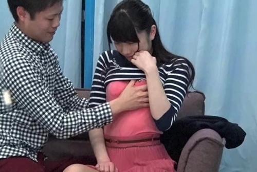 ウブなお姉さんが早漏男子を優しく手ほどき!!