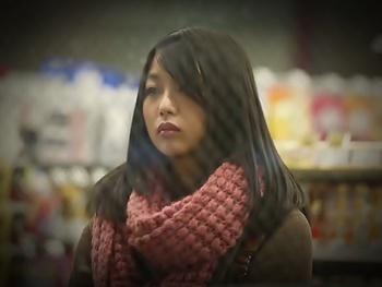 《※リアル衝撃映像※》72時間もの間ストーカーと寝食を共にし、羞恥・凌辱され続けた美少女の記録映像!!