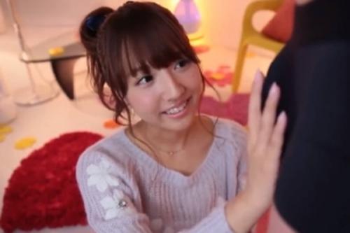 【三上悠亜】男の人ってこんなに大きくなっちゃうんですか!?初々しいデビュー作で恥ずかしがりながらヌイちゃいます♡