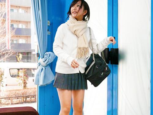 ■マジックミラー号■美少女ロリJKをMM号でレイプ!「これ下着調査?」大人に騙されたS級の女子高生w 中瀬のぞみ■素人■