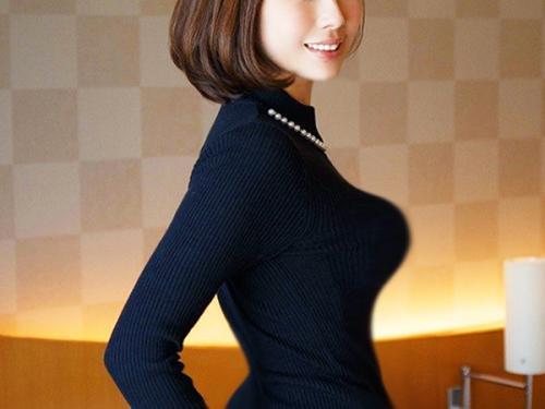 <人妻ナンパ>ファッションモデル以上に美形な素人妻!えちえち美巨乳が揺れるデカチン鬼ピストンで完落ちww<NTR浮気妻>