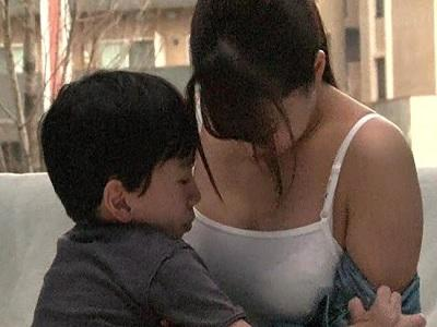 【素人ナンパ企画】日本一小さなAV監督にしくん!子供が大好きな保母さんを目指しているFカップ巨乳女子大生!ボイン美女!