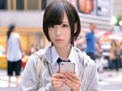 ボーイッシュな印象の女子校生 家出少女との奇妙なルームシェア 私の愛玩動物調教日誌 新宿神待ち家出女子校生