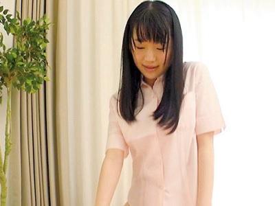 【素人ナンパ企画】膣内射精!女子校生JK卒業したてのとびきりかわいい18才素人女子大生!火照った体で生素股!