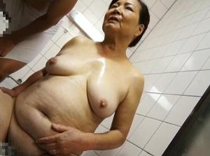 【70歳の完熟女】古希で初撮り 成田京子!ガチでエロすぎる!www