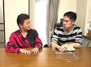 マニア限定‼83歳! 小笠原祐子!!老齢完熟女のおしゃぶりタイム!