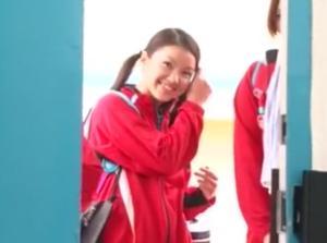 大学生活を部活に捧げる「スポーツ美少女」日焼けボディとガチファック!