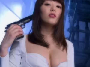 女捜査官拷問調教 浜崎真緒!男たちによる容赦ないレイプ!