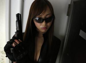 残虐2穴イキ地獄 星崎アンリ!!ザーメン注入される凌辱地獄!